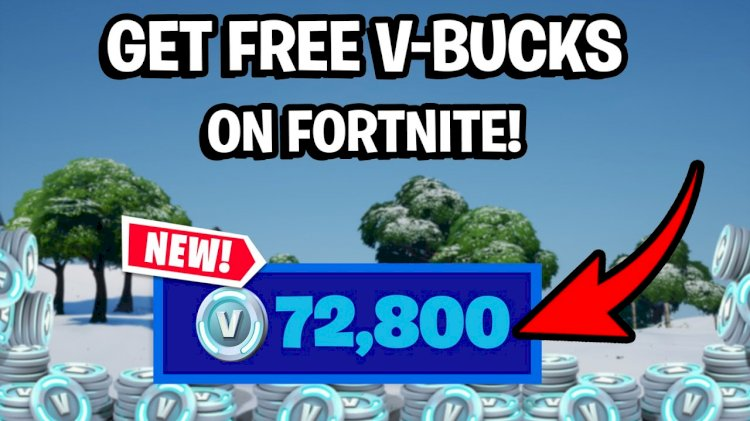 22+ Free V Bucks Generator 2020 No Human Verification Ps4 Gif