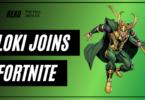 God Of Mischief Joins Fortnite Crew in July