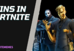How Many Skins are in fortnite
